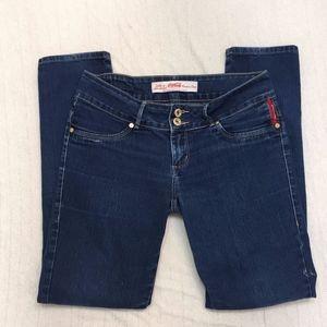 COCA-COLA Clothing- Coke Denim Collection Jeans